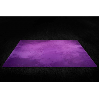 Splash Purple 6x3 Gaming Mat 2.0