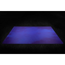 Splash Blue BG (160 x 85 cm) Gaming Mat 2.0