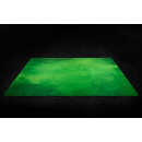Splash Green BG (160 x 85 cm) Gaming Mat 2.0