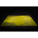Splash Yellow BG (160 x 85 cm) Gaming Mat 2.0