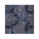 Warzone City 44x30 Gaming Mat 2.0