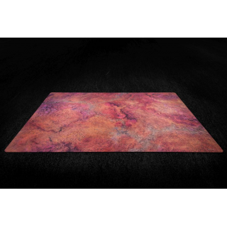 Scarlet Planet 44x60 Gaming Mat 2.0