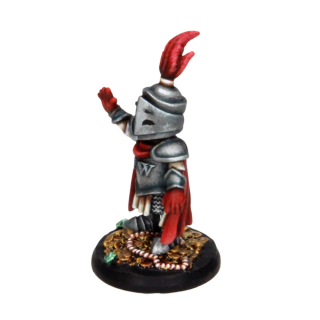 Sir Buy-A-Lot Miniatur (28mm)