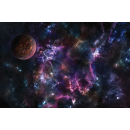 Space Sector 6 6x4 Gaming Mat 2.0