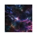 Space Sector 6 3x3 Gaming Mat (Variante A) 2.0