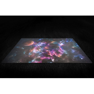 Space Sector 6 3x3 Gaming Mat (Variante B) 2.0