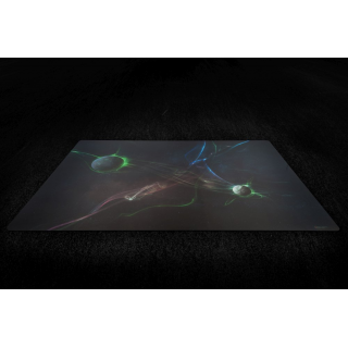Space Sector 7 3x3 Gaming Mat (Variante B) 2.0