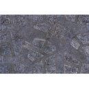 Cobblestone City 6x4 Gaming Mat 2.0