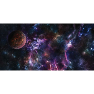 Space Sector 6 6x3 Gaming Mat 2.0