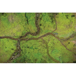 River Valley 6x4 Gaming Mat 2.0
