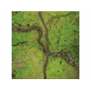 River Valley 4x4 Gaming Mat 2.0