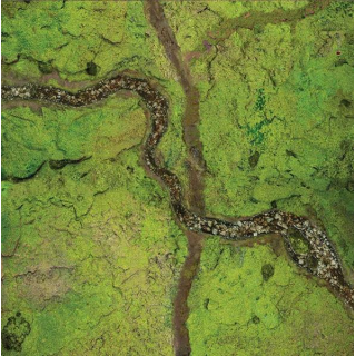 River Valley 3x3 Gaming Mat 2.0