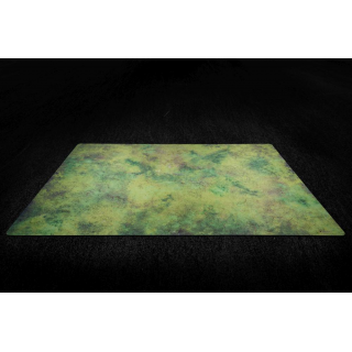 Grass Plain 3x3 Gaming Mat 2.0