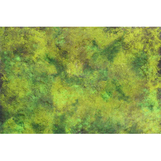 Grass Plain 6x4 Gaming Mat 2.0