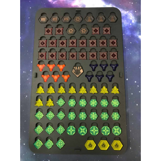 Legion Token board