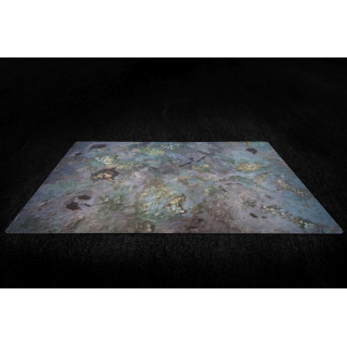Caves 6x4 Gaming Mat 2.0