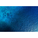 Ocean Surface 6x3 Gaming Mat 2.0